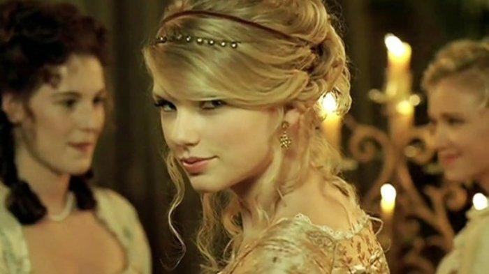 Not Angka Love Story Taylor Swift