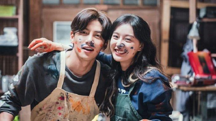 Sinopsis Drakor Lovestruck in the City, Ketika Ji Chang Wook dan Kim Ji Won Saling Jatuh Cinta