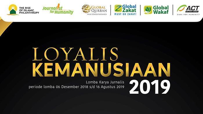 2 Hari Lagi, Lomba Loyalis Kemanusiaan ACT 2019 Akan Berakhir