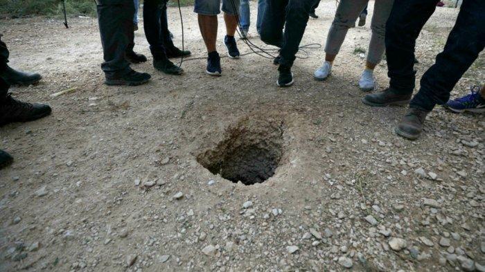 Israel Tangkap Keluarga 6 Milisi Palestina yang Kabur dari Penjara Lewat Lubang Bawah Toilet