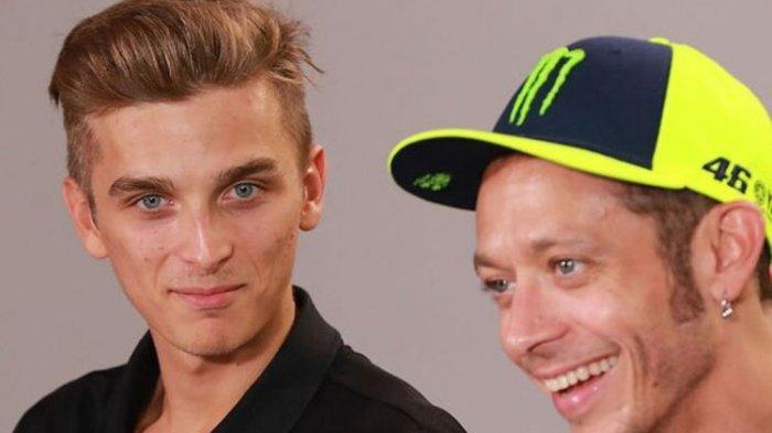Jelang MotoGP Belanda, Valentino Rossi Beri Jawaban Terkait Permintaan Pangeran Arab