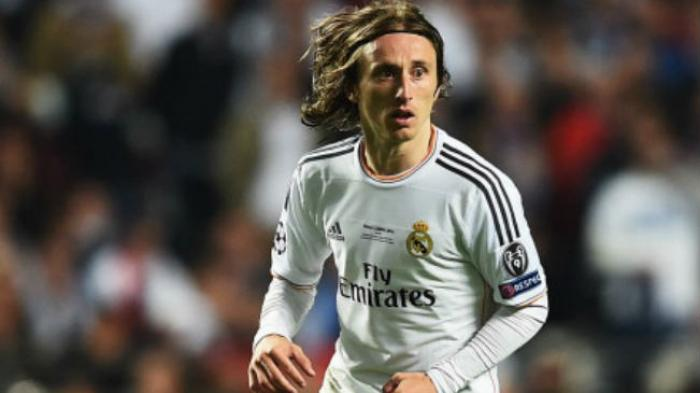 Hasil Lengkap EURO 2020: Gol Ajaib Luka Modric Trending Topic dan Antar Kroasia Lolos 16 Besar