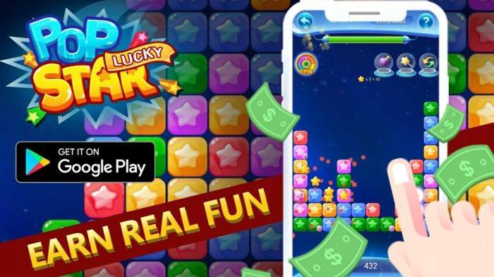 Cara Dapatkan Banyak Diamond di Game Lucky Popstar Aplikasi Penghasil Uang