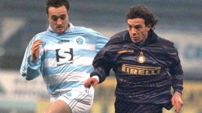 Eks Pemain Liga Italia Ditangkap Polisi karena Tanam Ganja, Pernah Perkuat Juventus hingga AS Roma