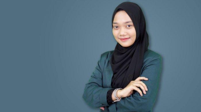 Mahasiswa Sastra Inggris Unissula Lolos Program Indonesian International Student Kemendikbud