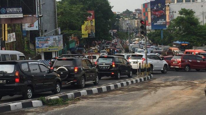 Pengembangan Semarang Timur Diyakini Bisa Urai Kemacetan Lalu Lintas