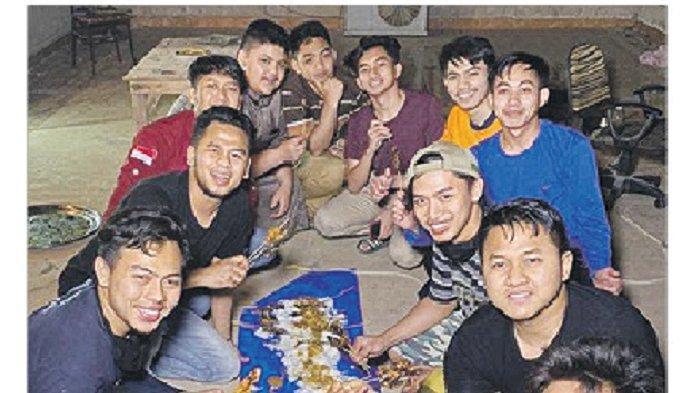 Cerita Mahasiswa Indonesia Idul Fitri di Mesir Diganti Masak-masak Bareng