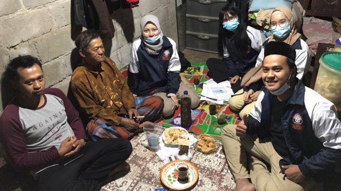 Nangka Muda Jadi Abon Gurih dan Renyah Kreasi Mahasiswa KKN Undip Semarang