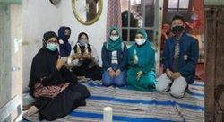 Selamat Tinggal Jentik Nyamuk, Mahasiswa Undip Ajak Warga Bikin Pembasmi Nyamuk dari Limbah Sereh