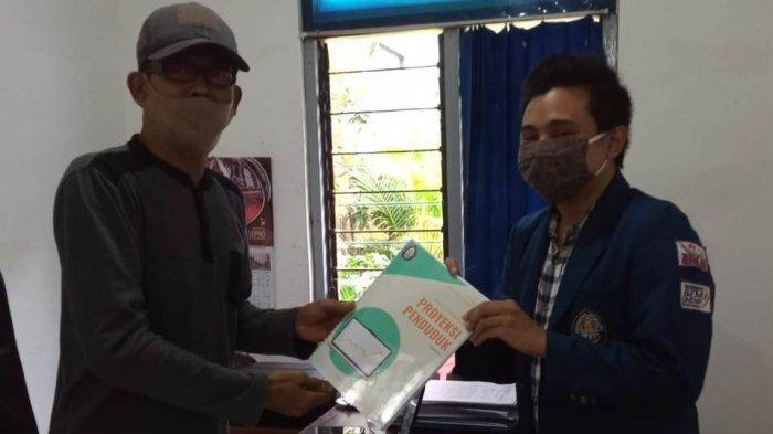 Hadapi Bonus Demografi, Mahasiswa Undip Semarang Bikin Proyeksi Penduduk Secara Mandiri