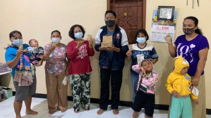 Mahasiswa KKN Undip Semarang Manfaatkan Biji Kopi Nangka Jadi Pengharum Ruangan