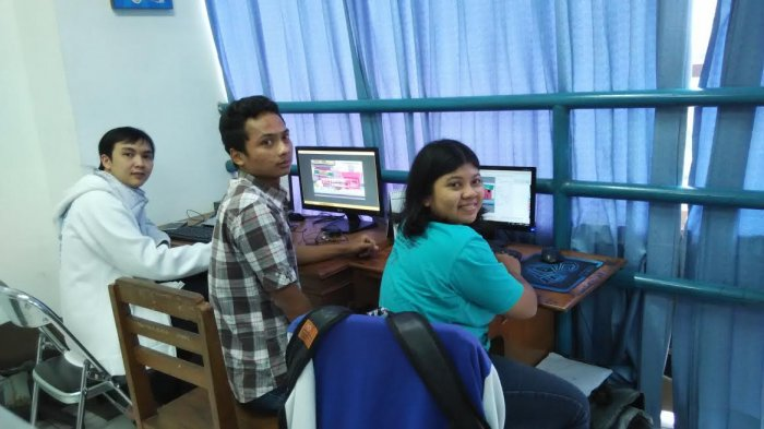 Game Technology Unika Fasilitasi Mahasiswa Dengan Ruang Inkubasi Bisnis