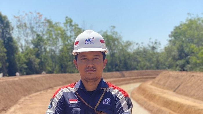 Alumni Teknik Sipil Unissula Semarang Bicara Pentingnya Soft Skills di Dunia Kerja