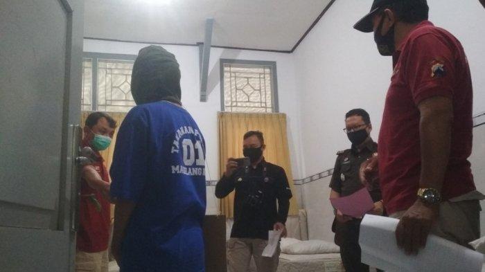 Mahasiswi Magang Bunuh Bayi di Magelang, Ari-ari Ditarik Sampai Putus, Ngaku Sakit Kista Tutupi Aib