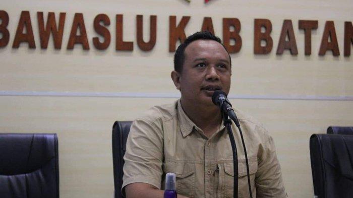 113 Orang di Kabupaten Batang Mendaftar SKPP Bawaslu