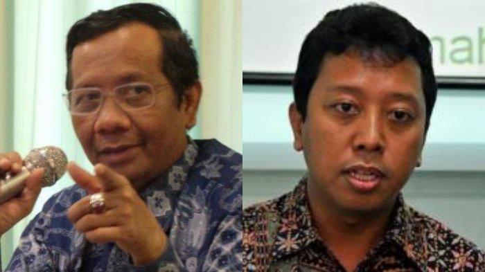 Mahfud MD Bocorkan soal Kasus Romahurmuziy: Dia Sering Disebut di Pengadilan oleh Jaksa