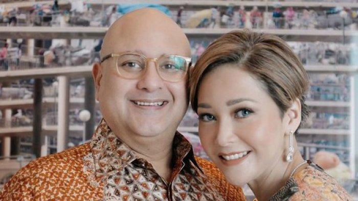 Kembangkan Usaha Ortu, Irwan Mussry Suami Maia Estianty Berani Ajak Kerjasama Gucci di Usia 22 Tahun