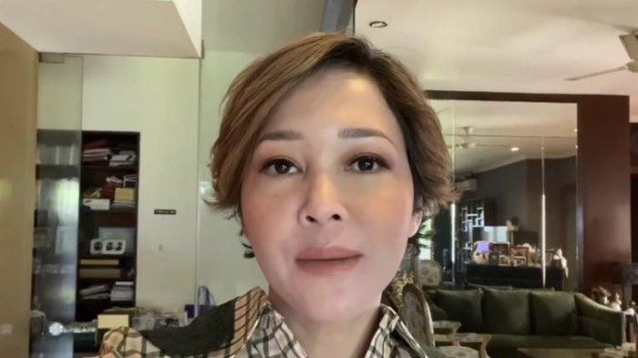 Cerita Maia Estianty Rasakan Hal Aneh Saat Liburan di Kepulauan Seribu di Hari Sriwijaya Air Jatuh