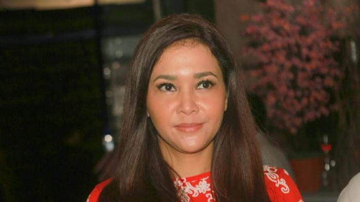 Selain Cicit HS Tjokroaminoto, Maia Estianty Juga Cucu Istri Pertama Soekarno