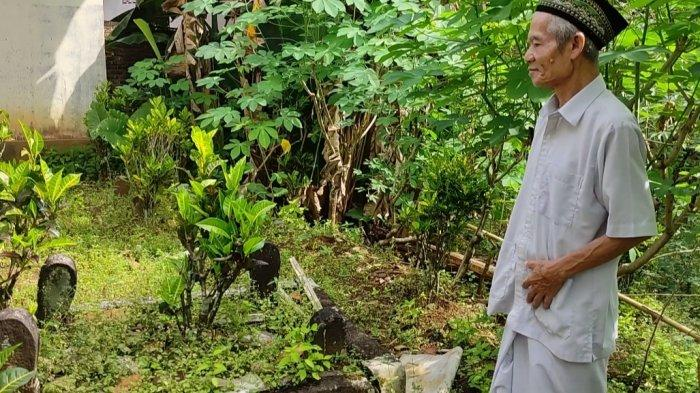 Inilah Sosok KH Busyro Syuhada Jawara Silat Banjarnegara Guru Jenderal Soedirman
