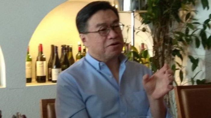Jerry Ng Melesat Masuk Daftar 10 Orang Terkaya di Indonesia, Ini Profesinya