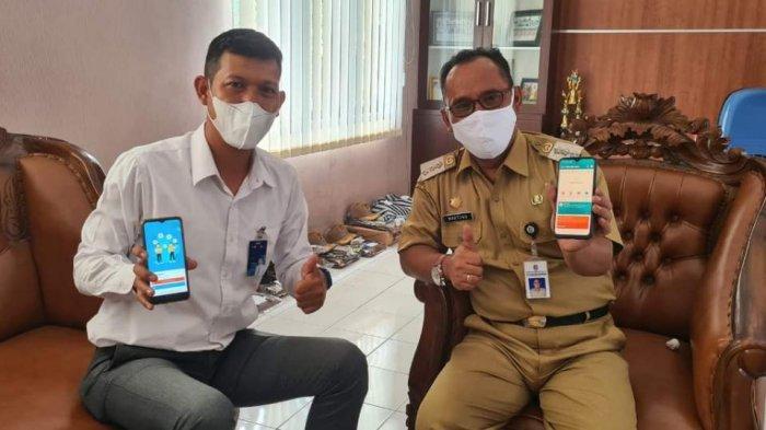Maksimalkan Layanan Listrik Digital Selama PPKM Dengan PLN Mobile
