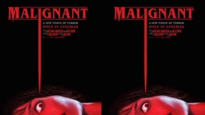 Jadwal Bioskop Kota Semarang Kamis 7 Oktober 2021, Malignant Tayang di Seluruh Bioskop