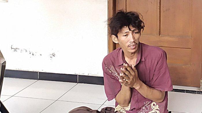 Berita Lengkap: Maling Pilih Tidur Seusai Gagal Bobol Kotak Amal Masjid Kompleks RS Roemani Semarang
