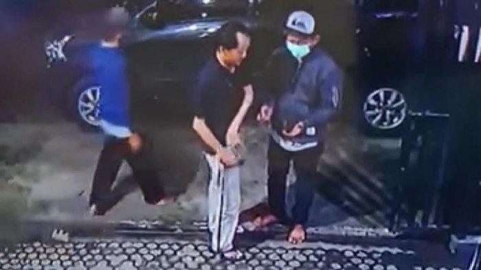 Jelang Lebaran Aksi Pencurian di Semarang Meningkat, 4 Hari Terjadi Dua Kali, Kerugian Tembus Rp 1M