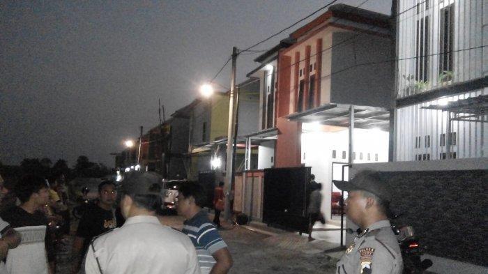 Maling Bobol Rumah di Blaru Kabupaten Pati, Hasil Olah TKP Polisi Temukan Ini