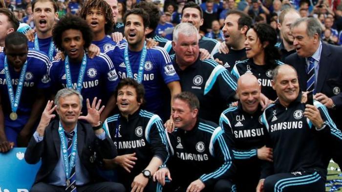 Pelatih Porto Anggap Chelsea Lebih Buas di Champions League