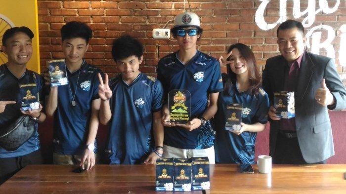 EVOS Divine dan First Raiders Wakili Indonesia di FF World Series Singapore, Tonton Laganya di Sini