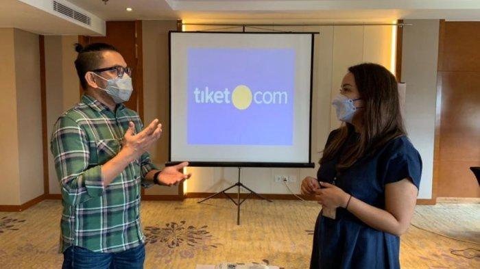 Tiket.com Dorong Recovery Okupansi Bisnis Hotel hingga 122 Persen