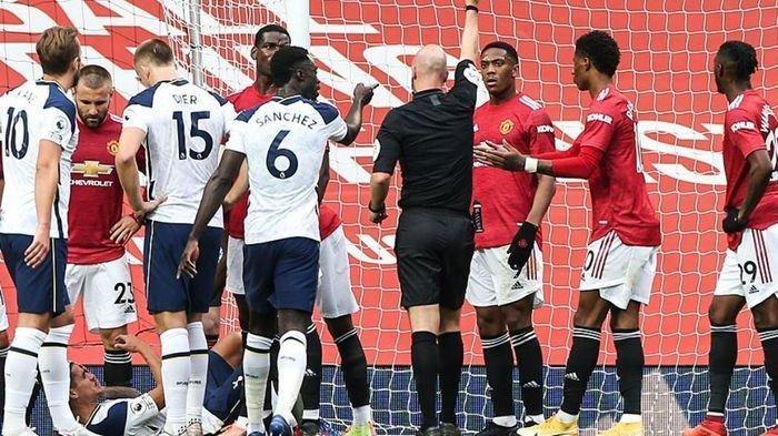Klasemen Liga Inggris, Manchester United Diprediksi Tak Bisa Tembus 4 Besar