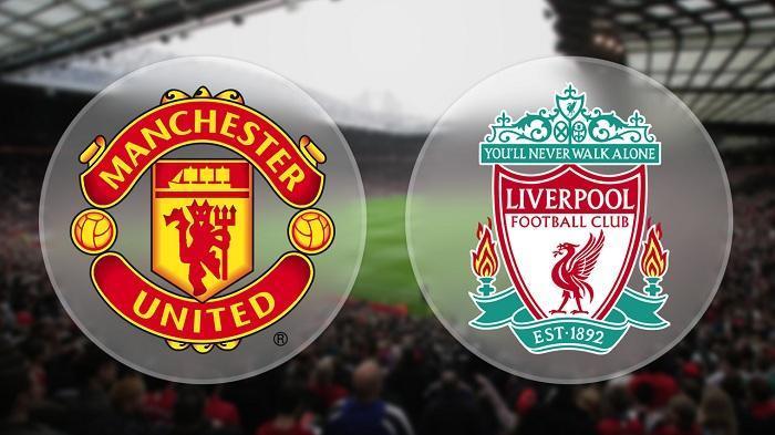 Prediksi Manchester United vs Liverpool Liga Inggris, H2H, Susunan Pemain dan Link Live Streaming