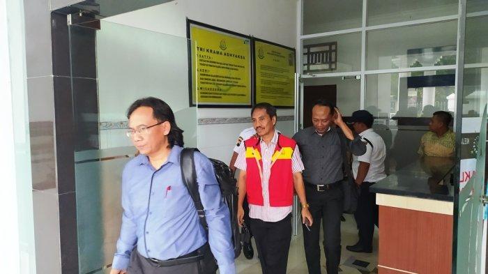 Jelang Bebas, Mantan Direktur RSUD dr Soehadi Prijonegoro Sragen Djoko Sugeng Meninggal Dunia