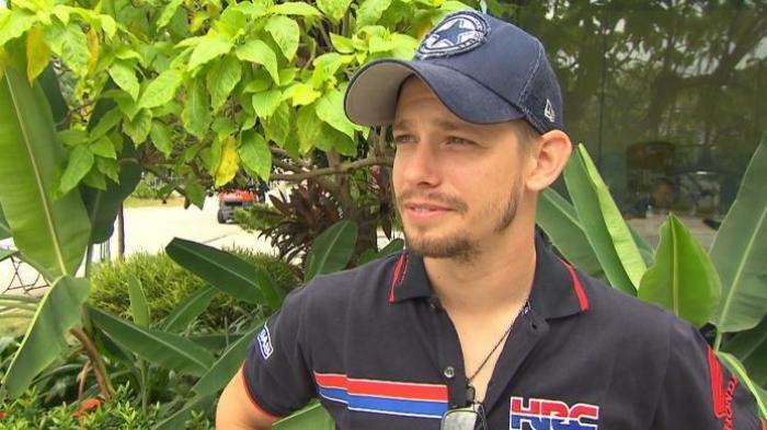 MotoGP : Mantan Juara Dunia Ini Sesumbar Dirinya Lebih Baik dari Valentino Rossi