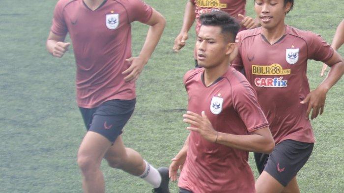 Mantan Pemain Bali United Gabung Latihan PSIS Semarang