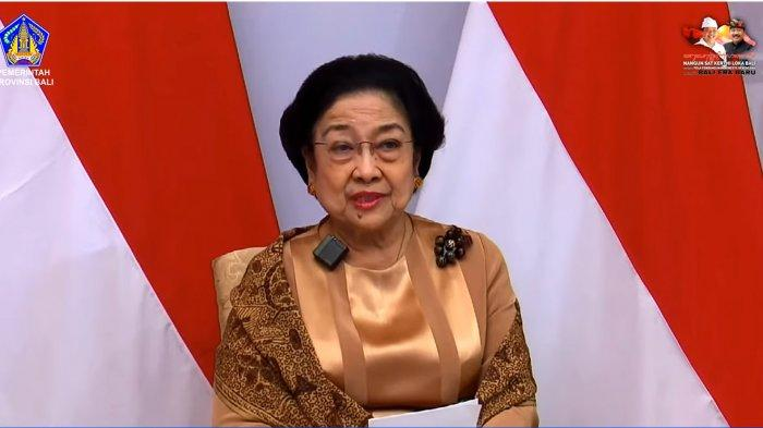 Benarkah Megawati Ketum PDIP Kritis Terbaring Sakit? Ini Jawaban Hasto