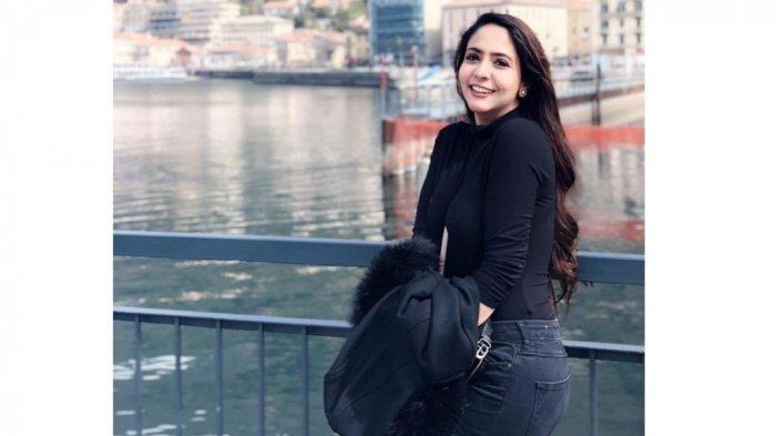 Mantan Putri Solo Anna Silvia Wakili Indonesia di Kontes Miss Elite World di Mesir