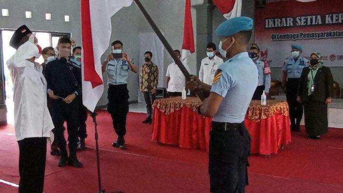 Mantan Teroris JAD Bali Achmad Taufikurrahman Setia NKRI: Pengeboman Tempat Ibadah Itu Tidak Boleh