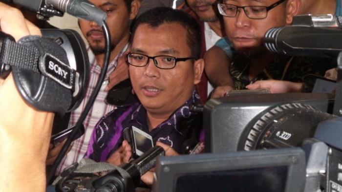 Tim Sukses Denny Indrayana Diduga Pukul Warga, Begini Tanggapan Calon Gubernur Kalimantan Selatan