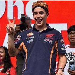 Marquez Ungkap Tandem Quartararo di Tim Pabrikan Yamaha