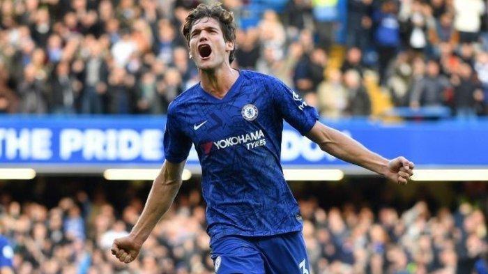 Hasil Liga Inggris:Chelsea vs Newcastle United, The Blues hanya Menang Tipis