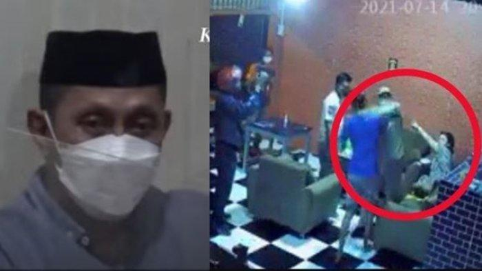 Suami Istri Korban Penganiayaan Satpol PP Dilaporkan Balik Gara-gara Bohong Soal Kehamilan
