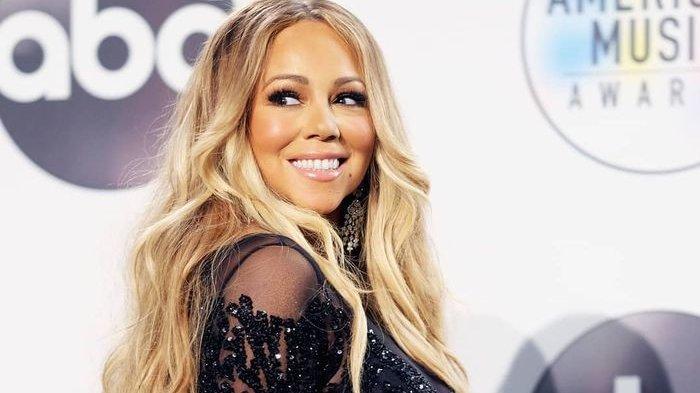 Sambil Bernyanyi, Mariah Carey dan Brandon Flowers Ajak Rajin Cuci Tangan Cegah Virus Corona