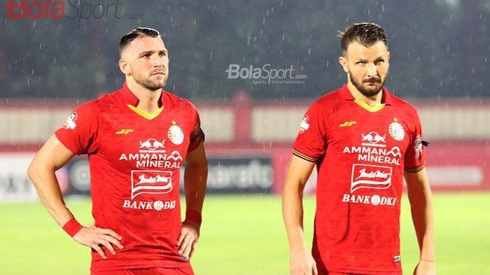Nonton TV Online Ini Link Live Streaming Persija Vs Persib di Final Piala Menpora 2021