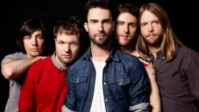 Not Angka Memories Maroon 5Beserta Liriknya