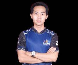 Hasil Gak Main-main, Bisa Rebut Hadiah Rp100 Juta, Martinus Kevin Mantap Berkarir di Jalur Esport