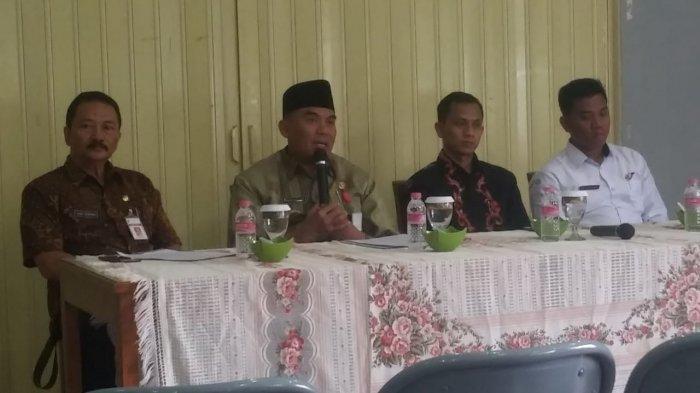 Bupati Marzuqi Gelorakan Semangat di Hari Jadi ke-470 Jepara